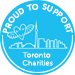 Toronto Charities badge