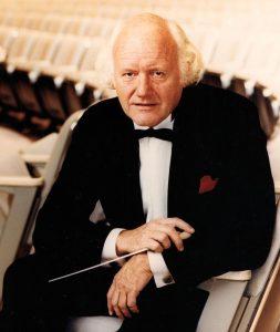 Elmer Iseler