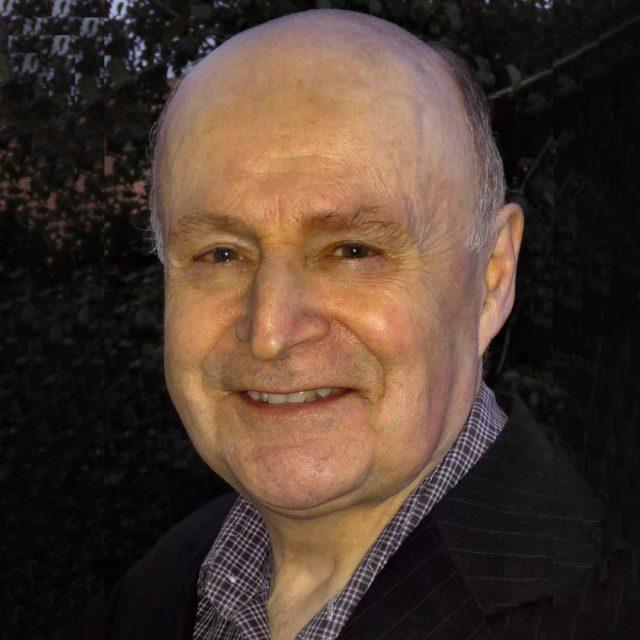Nelson Lohnes