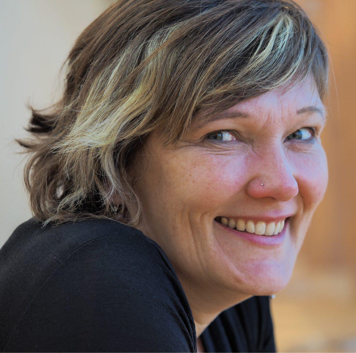 Claudia Lemcke, Alto