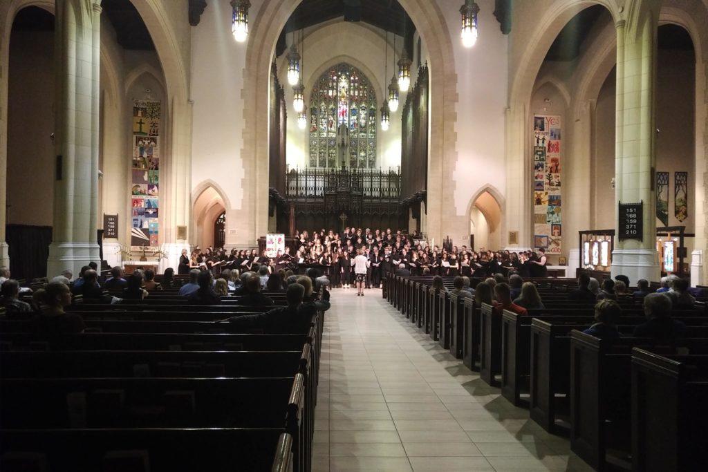 Get Music Educational Gala, photo by Patti Walker