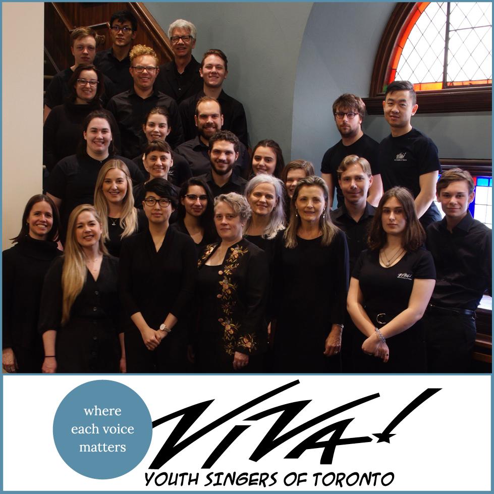 Viva Chamber Choir