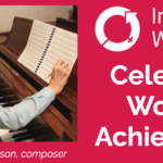 Ruth Watson Henderson, composer - Celebrating Women's Achievements, IWD2021