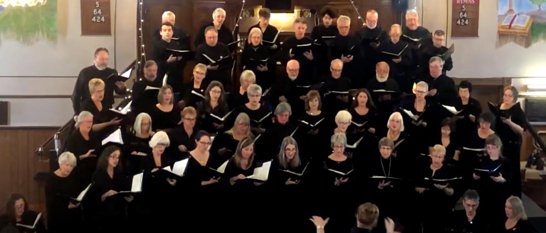 Wiarton Concert Choir