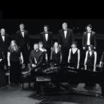 Elmer Iseler Singers, Sarnia, May 2019 (Photo: Emily Nutson)